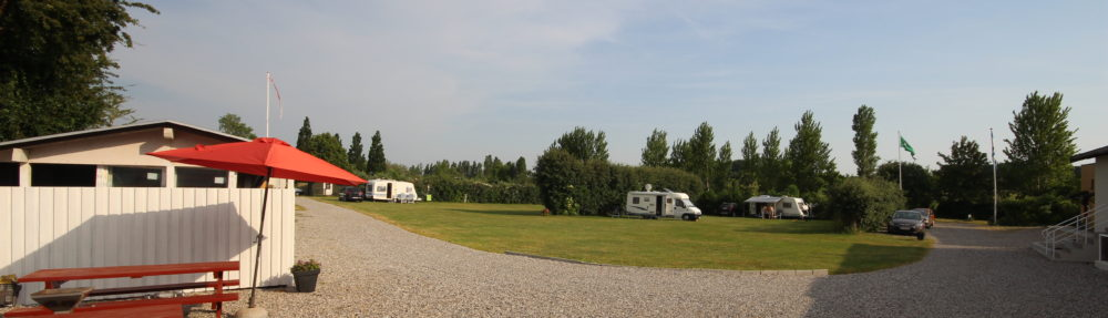 Rudkøbing Camping